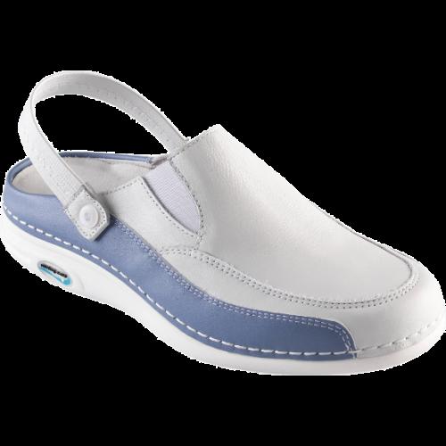 NursingCare IN38P Pastel Blue