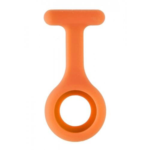 Siliconen Hoesje Oranje