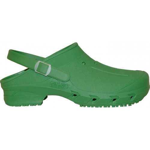 SunShoes Professional Plus Groen