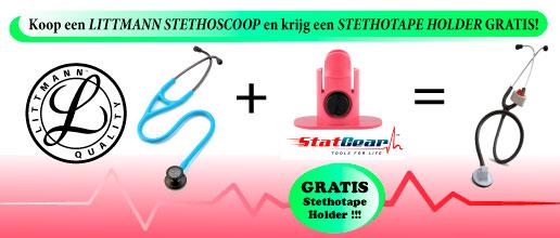 Banner Free Statgear NL