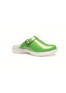 OUTLET: maat 36 Toffeln UltraLite Shiny Lime