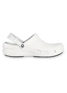 UIT ASSORTIMENT: maat 37/38 Crocs Bistro White