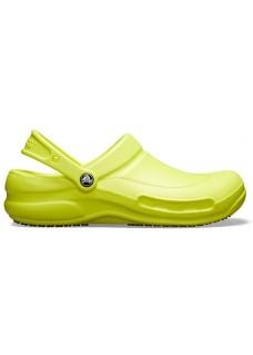 OUTLET: maat 41/42 Crocs Bistro Yellow