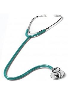 Stethoscoop Dual Head Teal