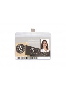 Standaard ID Houder