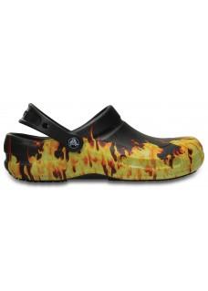 OUTLET maat 37/38 Crocs Bistro Flame