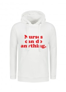 Hoodie Nurses Can Do Anything Wit