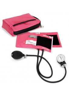 Bloeddrukmeter Met Etui Roze
