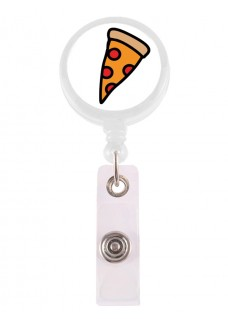 Badge / ID Jojo Pizza