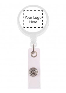 Badge / ID Jojo met Logo