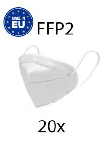 FFP2 Masker Baltic BM002 20 Stuks