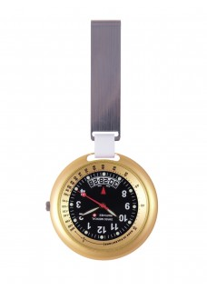 Swiss Medical Horloge Professional Line Clear View Goud- Limited Edition
