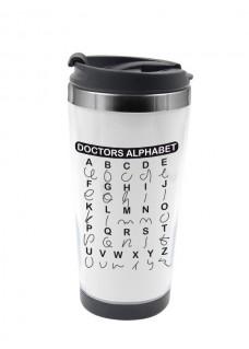 Thermobeker Doctors Alphabet