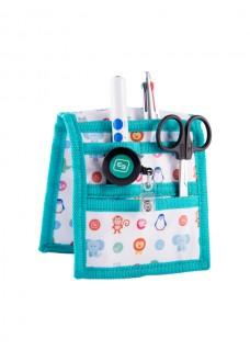 KEEN'S – Verpleegkunde organizer Pediatrie + GRATIS ACCESSOIRES