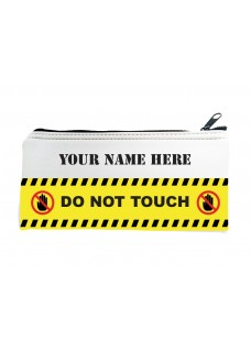 Multifunctionele Etui Do Not Touch