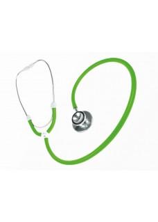 CBC Dual Head Stethoscoop Groen