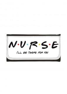 Portemonnee Nurse