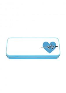 Instrumenten Doosje Blauw EKG Blauw