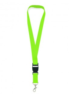Keycord Lime Groen