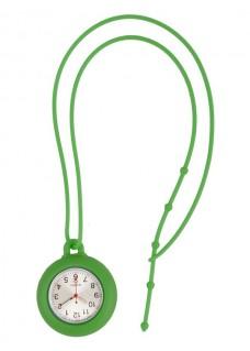Siliconen Lanyard Horloge Groen