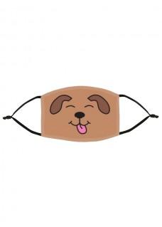 Mondkapje Hond