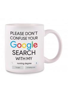 Mok Google Nurse