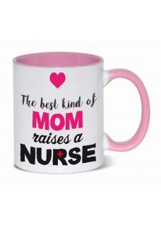 Mok Best Mom Roze