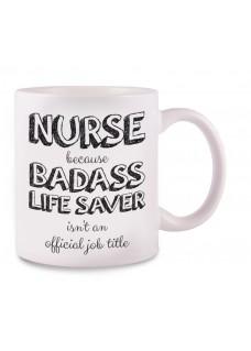 Mok Nurse Badass