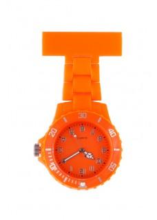 Neon Verpleegkundehorloge Oranje