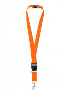 Keycord Oranje