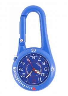 Knip Horloge NOC450 Donkerblauw