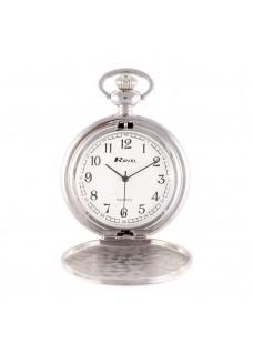 Zakhorloge Zilver
