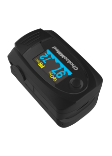 Saturatiemeter OxyWatch C63