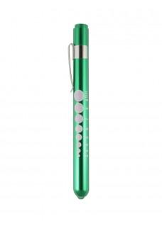 Penlight/Pupillampje LED Groen