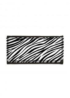 Portemonnee Zebra