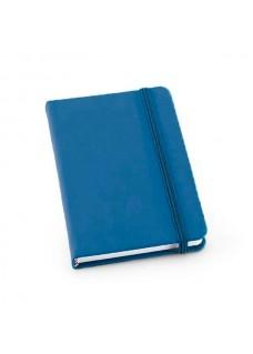 Notitieboek A6 Lichtblauw