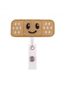 Badge / ID Jojo Pleister Smile