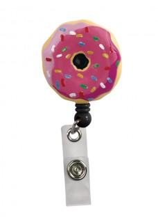 Badge / ID Jojo Donut