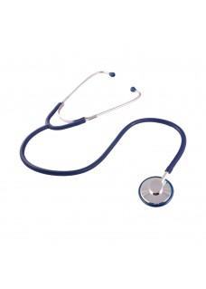 Stethoscoop Basic Enkelzijdig Blauw