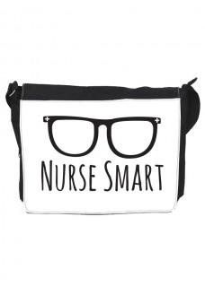 Schoudertas Groot Nurse Smart