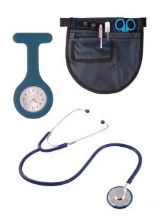 Budget Instrumenten Kit Marine Blauw