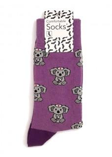 Happy Dames Sokken Koala