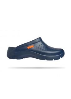 Wock Flow 01 Marineblauw