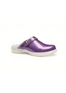 OUTLET: maat 36 Toffeln UltraLite Shiny Purple