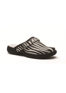 OUTLET: maat 36 Toffeln UltraLite Zebra