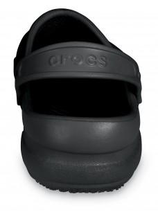 Crocs Bistro Zwart