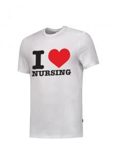 T-Shirt I love Nursing Wit