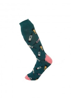 Happy Dames Sokken Spuitjes