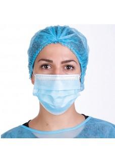 Chirurgisch mondmasker type IIR (50stuks)