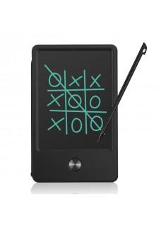 LCD Schrijftablet 4.5 inch Zwart